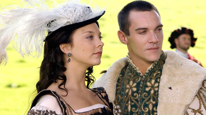 The Tudors - Henry VIII and his wives