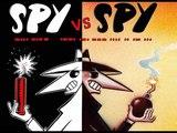 Обзор История серии Spy vs Spy
