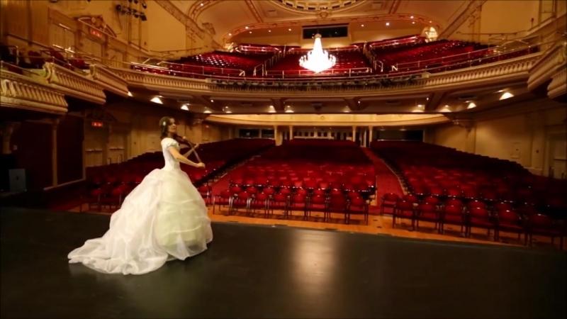 The Phantom of the Opera – Lindsey Stirling (НЕФЕДОВфильм)