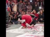 redbullbcone Sixteen of the worlds best Breakers compete in one-on-one Battles