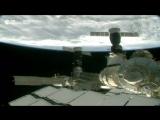 Российские космонавты установили новое оборудование на МКС
