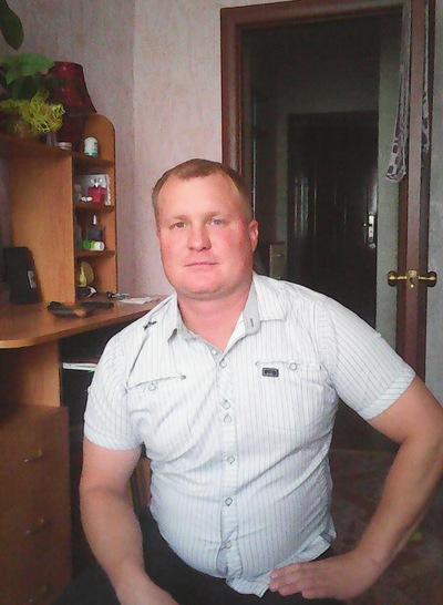 Максим Нифадов