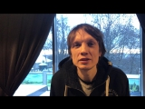 Егор Тимофеев приглашает на концерт