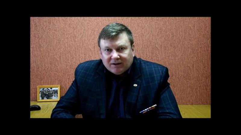 Интервью со Зверковым