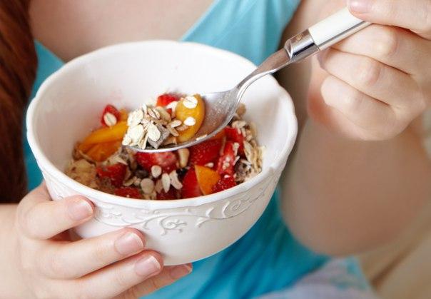 Диета при увеличенной печени: питание при гепатомегалии