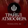 Трайбл Атмосфера ▲ Tribal Fusion и ATS® в Спб