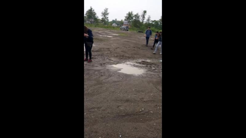Танки грязи не боятся🌿