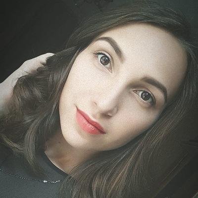 Ольга Оковитая