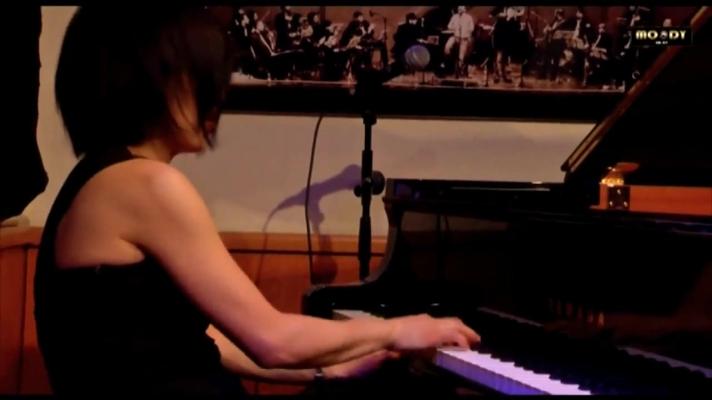Chihiro Yamanaka Trio - Yesterday [The Beatles Cov.] (Live At Moody Jazz Cafe, F