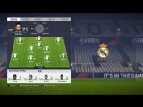 [TheProfitVision / TPV] FIFA 18 | Карьера тренера за Реал Мадрид [#12] | ФИНАЛ ? ТАКОГО Я НЕ ОЖИДАЛ!