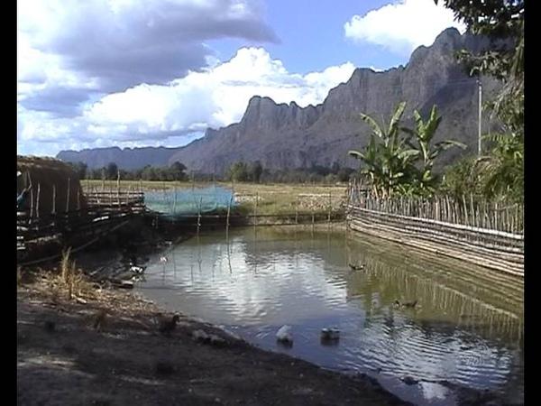 Laos and Cambodia - 2005 - part 2