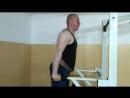 25.05.2018, Алексей Алёнин, отжимания на брусьях, с весом 10кг