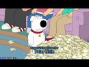 Family Guy - Loteria é imposto para Gente Burra