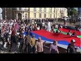 Безсмъртният полк в София 2018 год
