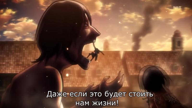 Лучшие моменты из аниме