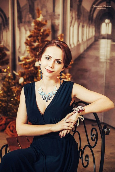 Кристина Каюдина