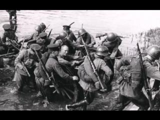 Журавли - Песни военных лет - Лучшие фото - Мне кажется порою что солдаты