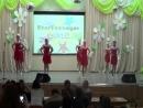 танец Калинка гр.Девчата с.Сухобузимское 27.03.2018