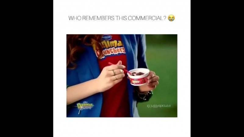Рекламный ролик с Коулом и Диланом