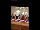 10.02.2018 Смирение царевны в доме ветеранов войны и труда