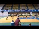 Чемпионат России по черлидингу 2018 «ViP» Москва