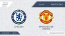 Chelsea 1:6 Manchester United, 10 тур (Англия)