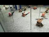 Группа Exotic pole dance