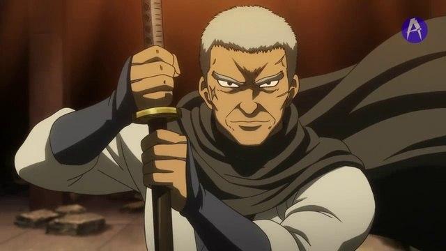 Gintama / Гинтама - 7 сезон 9 серия русская озвучка AniMur (Balu)