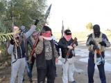 К 4-й годовщине революции Фаллуджи и Рамади против режима Халики (Интифада Ахрар Ирак)