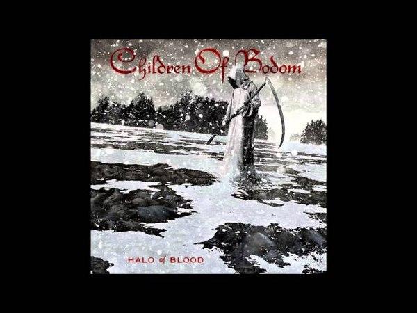Children Of Bodom - Halo Of Blood (Full Album - Vinyl)