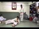 台北市和平柔道館 內腿、掃腰、彈腰 Taipei Peace Judo Club Uchi Mata Hane Goshi Harai Goshi