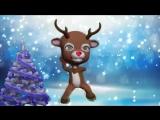Новый год у ворот_ 2018 _клип_песня_детская.mp4
