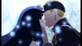 Naruto and Hinata AMV Blackbear - Idfc