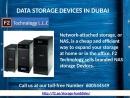 Buy Data Storage Devices in Dubai Via F2 Technology, Call 600544549