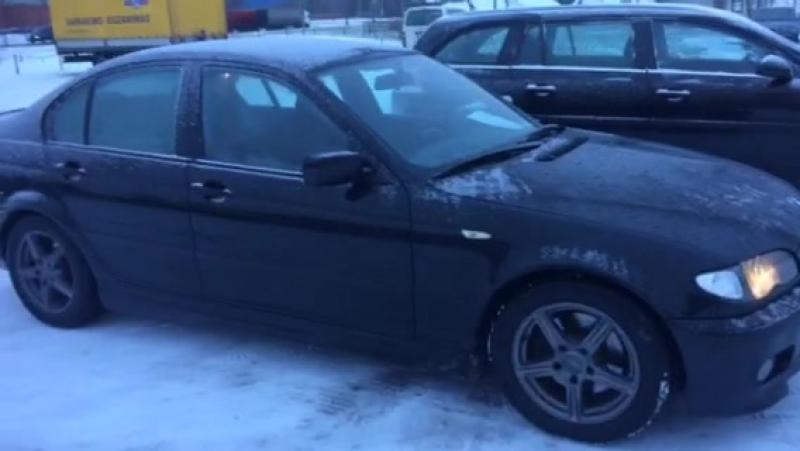 BMW поїде у файне місто Івано-Франківськ