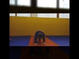 Акробатика и самбо