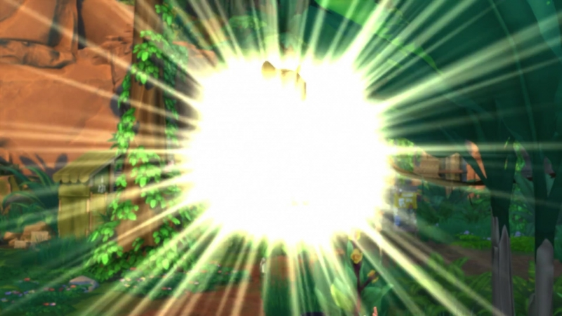 Трейлер дополнения Приключения в джунглях для The Sims 4.