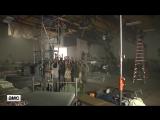 Fear the Walking Dead S04E06 Walker Zip Line
