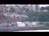 Лунапарк на Какао бич