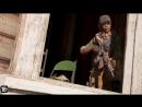 Трейлер снайперши Грейс Армстронг из игры Far Cry 5!