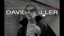 • baby, did you forget to take your meds ? | LEGION [David Haller]