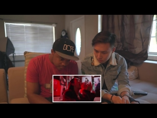 Реакция американцев на клип Тимати и Егора Крида – «Гучи»
