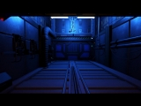 ALIENS, The Ride (3D Roller Coaster Animation) (2018)