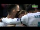 АПОЕЛ 0-1 Реал / гол Модрич