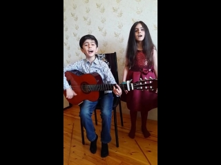Pərviz Bülbülə _ Türkan Vəlizadə - Yenə Sən-- feat.mp4