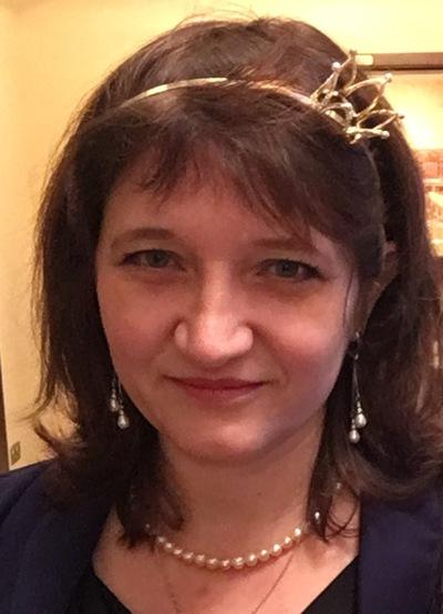 Ольга Драчева