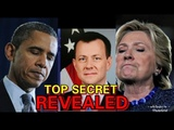 UNBELIEVABLE!!Strzok FLIPS ON OBAMA &amp Hillary Clinton.dirty SECRET uncovered