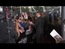 Mission Impossible Fallout DC Premiere B Roll Part 2