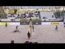 Doha Open - Men Semi Final 2 - Beach Volleyball World Tour