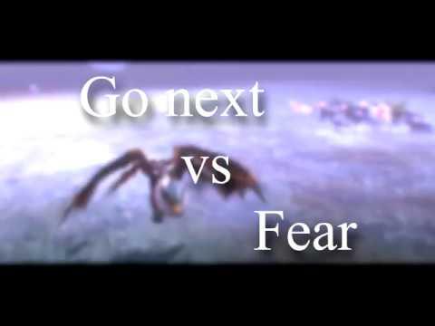 ArcheAge 4.5 l Go Next vs Fear GvG 25x25